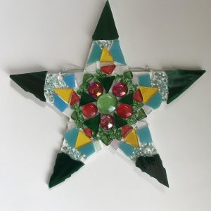 Star Tree Topper - Anam Cara Creations Jacksonville