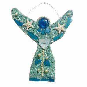 Angel of the Sea - Anam Cara Creations Jacksonville