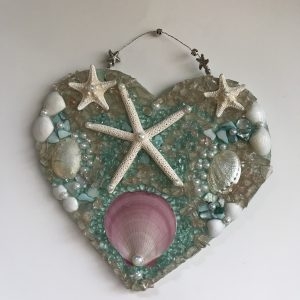 Heart of the Sea - Anam Cara Creations Jacksonville