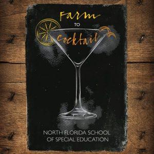farm to cocktail