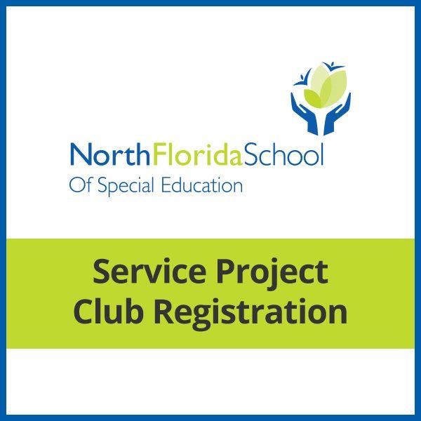 service project club