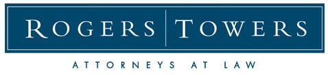 Red White Blues Presenting Sponsor - Rogers Towers Attorneys